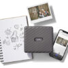 Fujifilm Unveils Instax Link Wide Smartphone Printer